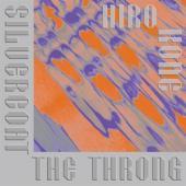 Hiro Kone - Silvercoat The Throng (Orange) (LP)