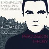 Coello, Alejandro - Percussion Theory