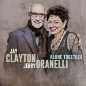 Clayton, Jay & Jerry Granelli - Alone Together