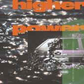 Higher Power - 27 Miles Underwater (LP)