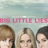 Ost - Big Little Lies (2017 Tv Show) (LP)