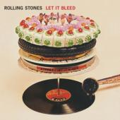 Rolling Stones - Let It Bleed (50Th Anniversary) (LP)