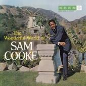 Cooke, Sam - Wonderful World Of (LP)