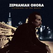 Ohora, Zephaniah - Listening To The Music (LP)