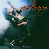 Frehley, Ace - Greatest Hits Live (2LP)