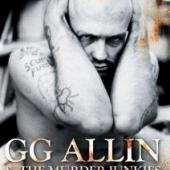 Allin, G.G. - Raw, Brutal, Rough & Bloody: Best Of 1991 Live (DVD)