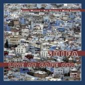 Shifa - Live At Cafe Oto (12INCH)