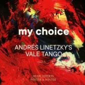 Andres Linetzky - My Choice