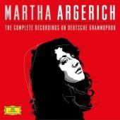 Argerich, Martha - Complete Recordings On Deutsche Grammophon (48CD)