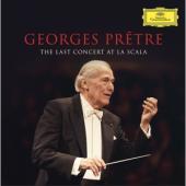 Pretre, Georges - Last Concert At La Scala