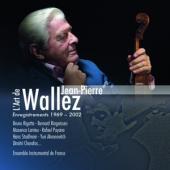 Wallez, Jean-Pierre - L'art De Jean-Pierre Wallez 12CD