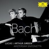 Jussen, Lucas & Arthur - Bach
