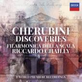 Cherubini, L. - Cherubini Discoveries (Overtures & Marches)