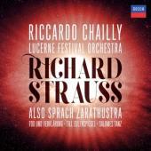 Strauss, R. - Also Sprach Zarathustra (Riccardo Chailly)