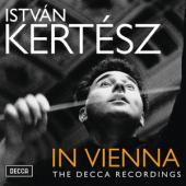 Kertesz, Istvan - In Vienna (The Decca Recordings) (20CD+BLURAY)