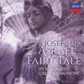 Suk, J. - Asrael Symphony/pohadka Fairytale 2CD