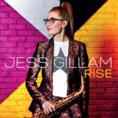 Gillam, Jess - Rise CD