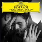 Trifonov, Daniil - Silver Age (4LP)