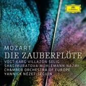Mozart, W.A. - Die Zauberflote (2CD)
