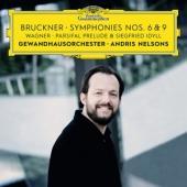 Bruckner/wagner - Symphonies Nos.6 & 9/siegfried 2CD