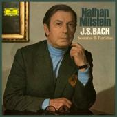 Milstein, Nathan - Bach: Sonatas & Partitas For Solo Violin (3LP)
