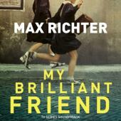 Richter, Max - My Brilliant Friend (2LP)