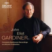 Gardiner, John Eliot - Complete Beethoven (15CD)