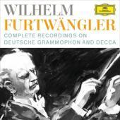 Furtwangler, Wilhelm - Complete Recordings On Deutsche Grammophon (34CD+1DVD)