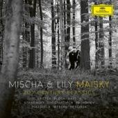 Maisky, Mischa & Lily - 20Th Century Classics (2CD)