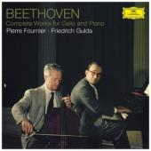 Fournier, Pierre - Beethoven (Complete Works For Cello) (3LP)