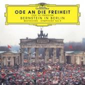 Bernstein, Leonard - Ode An Die Freiheit / Ode To Freedom (Beethoven) (CD+DVD)
