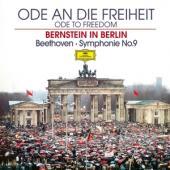 Bernstein, Leonard - Ode An Die Freiheit / Ode To Freedom (Beethoven) (2LP)
