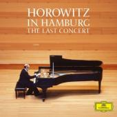 Horowitz, Vladimir - Horowitz In Hamburg (The Last Concert) (2LP)