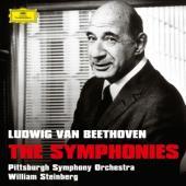 Beethoven, L. Van - Symphonies (5CD)