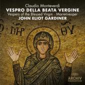 Monteverdi, C. - Vespro Della Beata Vergine, Sv206 (2CD)