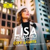 Batiashvili, Lisa & Rundfunk-Sinfonieorchester Berlin - City Lights
