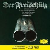 Weber, C.M. Von - Der Freischutz (3CD)