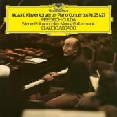 Mozart, W.A. - Piano Concertos Nos.25 & 27 (2LP)