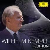 Kempff, Wilhelm - Wilhelm Kempff Edition (80CD)