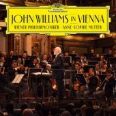 Williams, John/Anne-Sophi - John Williams In Vienna (Wiener Philharmoniker) (2LP)