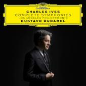 Dudamel, Gustavo - Charles Ives: Complete Symphonies (2CD)