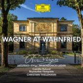 Nylund,Camilla/Thielemann,Christian - Wagner At Wahnfried [Live]