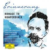 V/A - Erinnerung: Homage To Humperdinck (2CD)