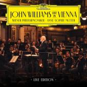 Williams, John/Anne-Sophi - John Williams In Vienna (2CD)