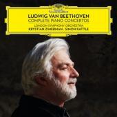 Zimerman, Krystian - Beethoven: Complete Piano Concertos (3CD)