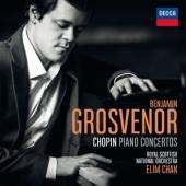 Grosvenor, Benjamin - Chopin Piano Concertos