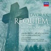 Dvorak, A. - Requiem/Biblical Songs/Te Deum
