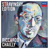 Chailly, Riccardo - Stravinsky Edition (10CD)
