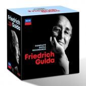 Gulda, Friedrich - Complete Decca Recordings (37CD+1BR-AUDIO)