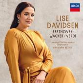 Davidsen, Lise - Beethoven/Wagner/Verdi (London Philharmonic Orchestra/Mark Elder)